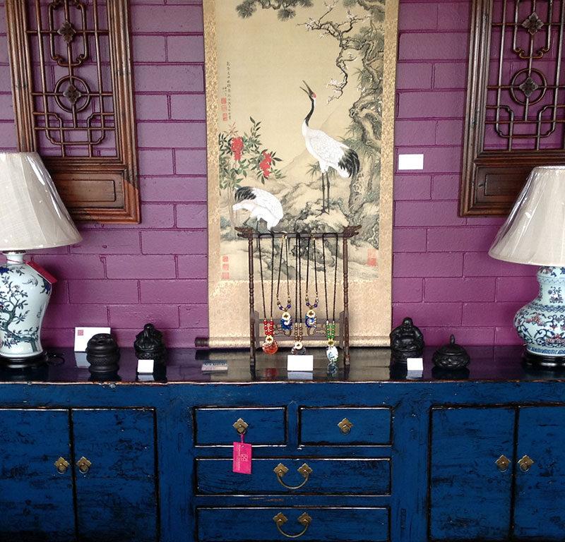 Ballingers Furniture & Wall Art
