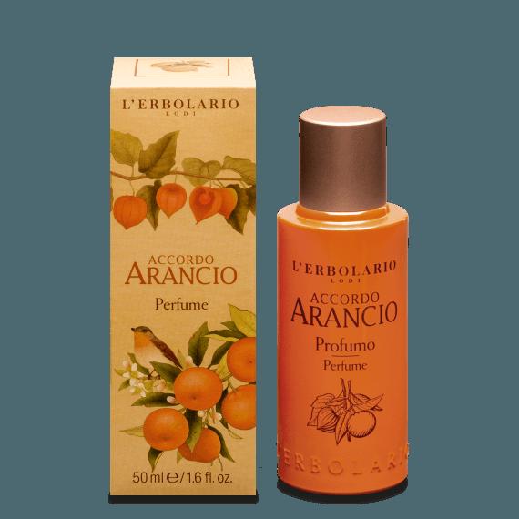 L'Erbolario Arancio Perfume