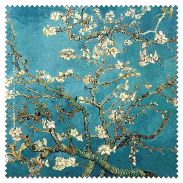 Microfibre Cloth Amandiers Van Gogh