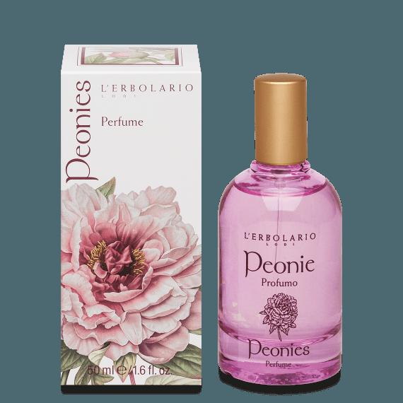 L'Erbolario Peonies Perfume