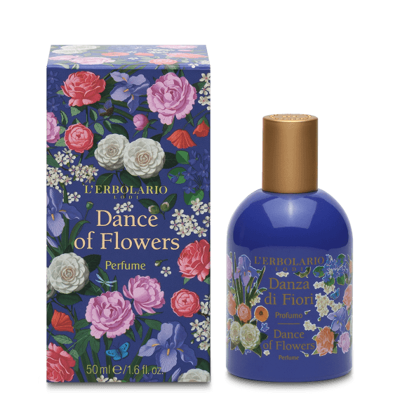L'Erbolario Dance of Flowers Perfume