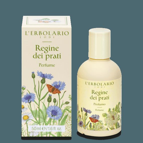 L'Erbolario Queen of Meadows Perfume