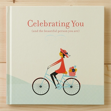 Book Celebrating You
