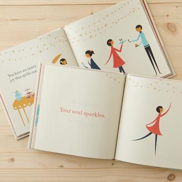 Book Celebrating You