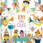 Book Eat The Cake