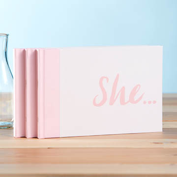 Book She