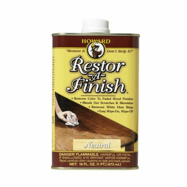 Howards Products Restor-A-Finish Neutral